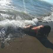 Adoro il mare....